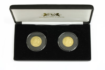 Lot 5-Coins, Great Britain, George III (1760-1820)