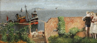 Lot 130 - *Richard Eurich RA (1903-1992)