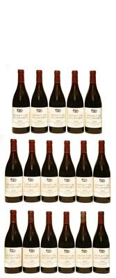 Lot 50 - Volnay, 1er Cru, Les Caillerets, Domaine La Pousse d'Or, 1995, seventeen bottles