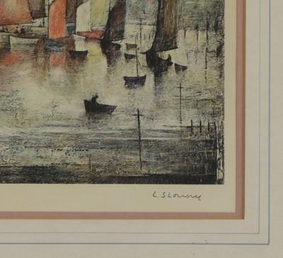 Lot 76 - *Laurence Stephen Lowry RA (1887-1976)