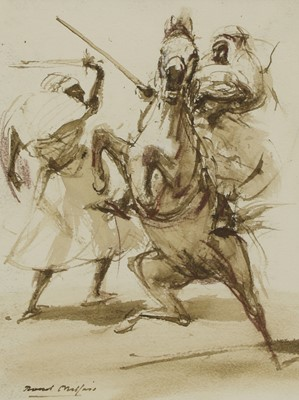 Lot 12 - *Raoul Millais (1901-1999)
