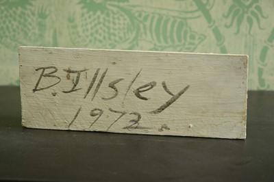 Lot 49 - *Bryan Illsley (b.1937)