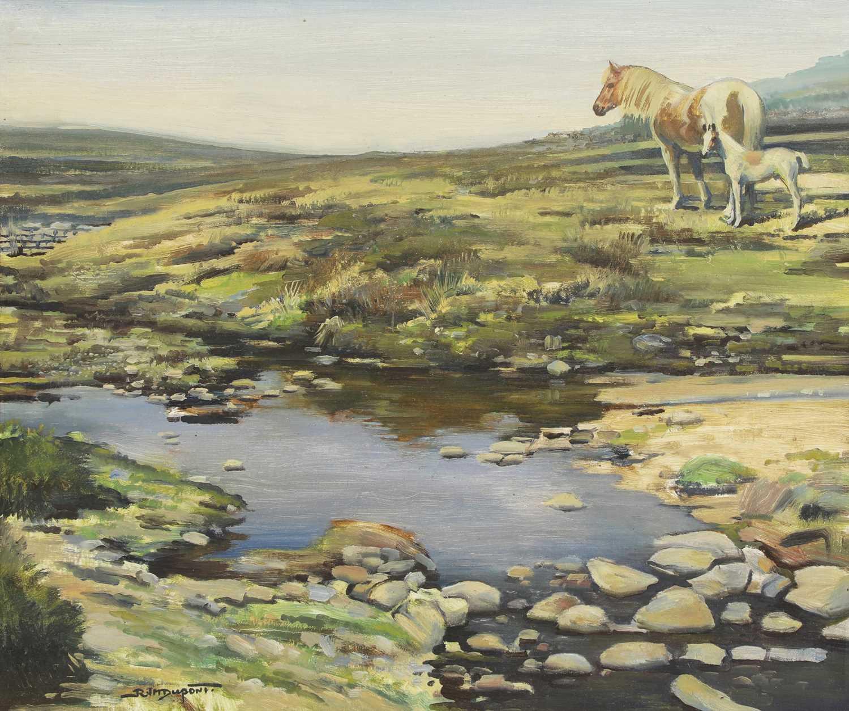 Lot 28 - *Richard John Munro Dupont (1920-1977)