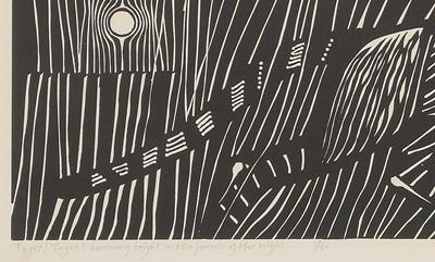 Lot 1 - *Edward Bawden RA (1903-1989)