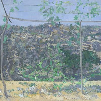 Lot 140 - *Roger de Grey PRA (1918-1995)