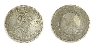 Lot 7-Coins, Great Britain, George III (1760-1820)