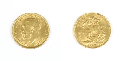 Lot 21-Coins, Great Britain