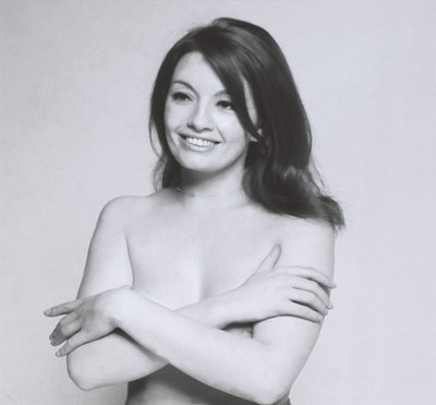 Lot 4-CHRISTINE KEELER