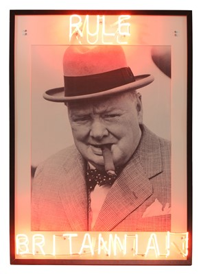 Lot 47-WINSTON CHURCHILL