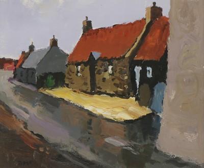 Lot 152 - *Donald McIntyre (1923-2009)
