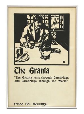 Lot 94 - 'The Granta'