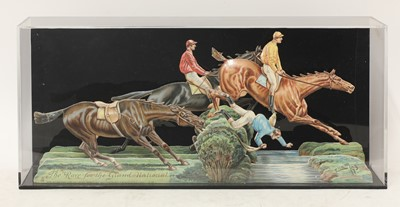 Lot 89 - 'The Race for the Grand National'