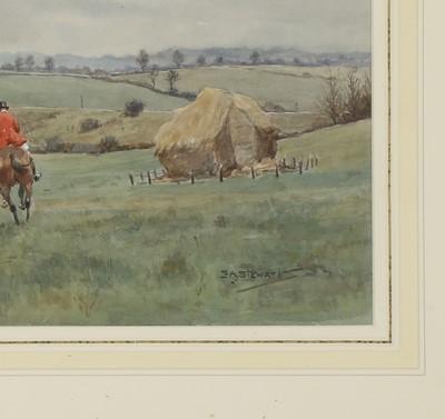 Lot 52 - Frances Algernon Stewart (1877-1945)