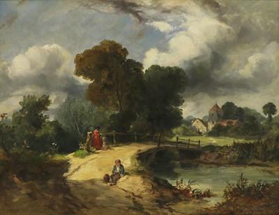 Lot 638 - James Edwin Meadows (1828-1888)