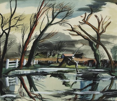 Lot 100 - *Rowland Suddaby (1912–1972)