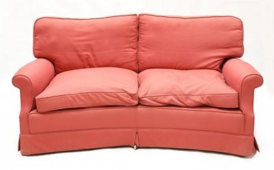 Lot A Lenygon & Morant 'Howard' sofa