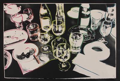 Lot 276 - Andy Warhol (American, 1928-1987)