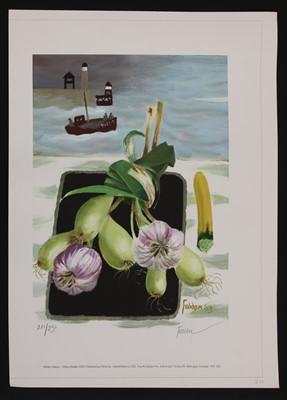 Lot 12 - *Mary Fedden RA (1915-2012)