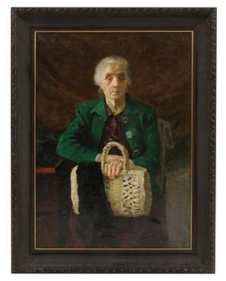 Lot 54 - Petr Krokhonyatkin (Russian, 1929-2018)