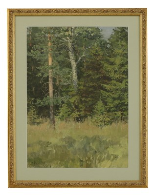 Lot 68 - Yakov Khaimov (Russian, 1914-1991)