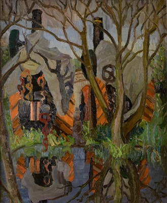 Lot 92 - *Lucy Harwood (1893-1972)