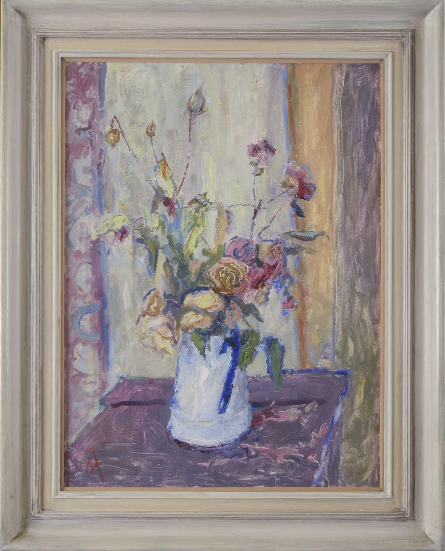 Lot 89 - *Margaret Thomas (1916-2016)