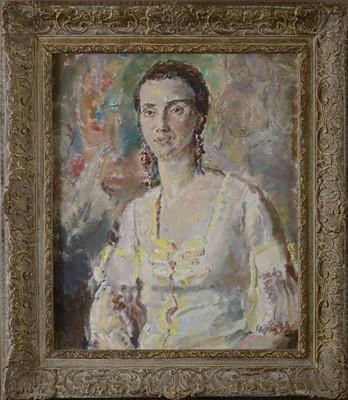 Lot 90 - Ethel Walker ARA (1861-1951)