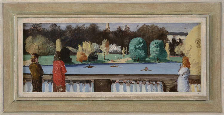 Lot 78 - *Adrian Daintrey (1902-1988)