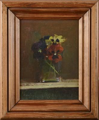 Lot 75 - *Fred Cuming RA (b.1930)
