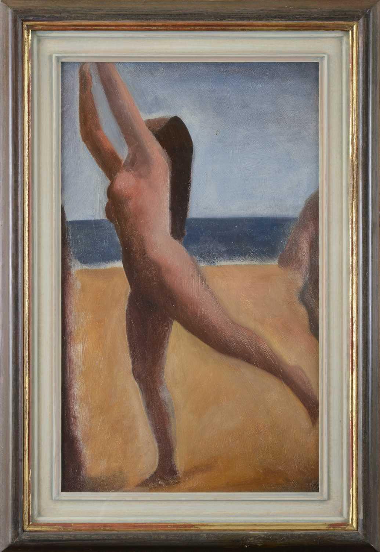Lot 82 - Bernard Meninsky (1891-1950)