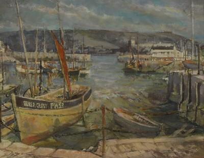 Lot 539 - *Albert Bardsley (1911-1990)