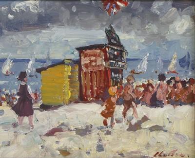Lot 71 - *Geoffrey Chatten (b.1938)