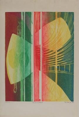 Lot 15 - *Stanley William Hayter (1901-1988)
