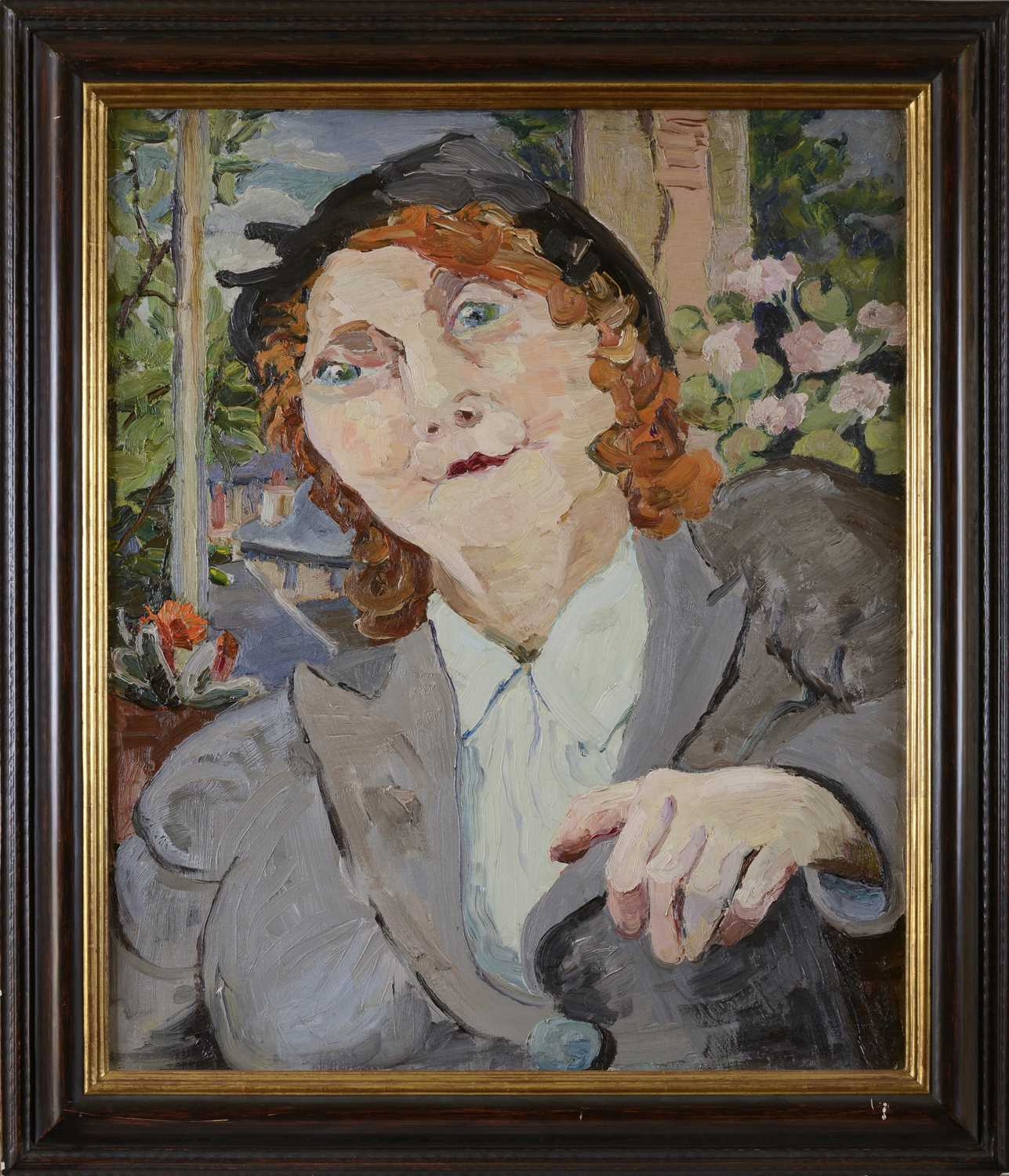 Lot 328 - *Lucy Harwood (1893-1972)