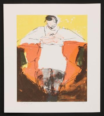 Lot 27 - *Sargy Mann (1937-2015)