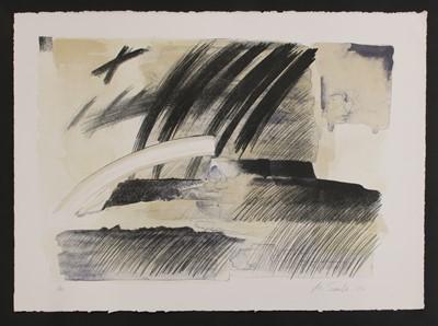 Lot 28 - *Michael Sandle (b.1936)