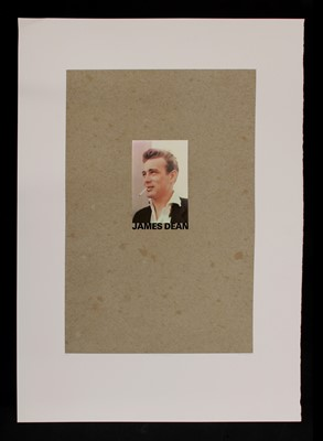 Lot 34 - *Sir Peter Blake RA (b.1932)
