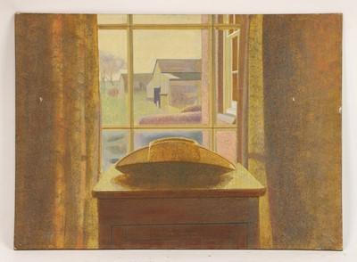 Lot 63 - *David Tindle RA (b.1932)