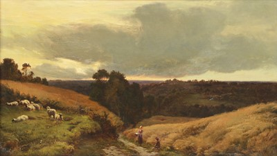 Lot 637 - Sidney Richard Percy (1821-1886)