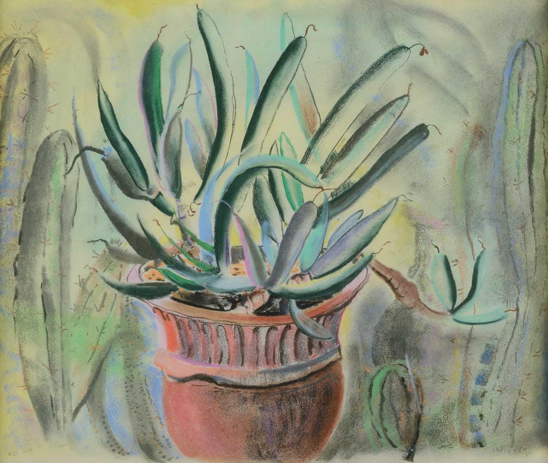 Lot 33 - *Joan Warburton (1920-1996)