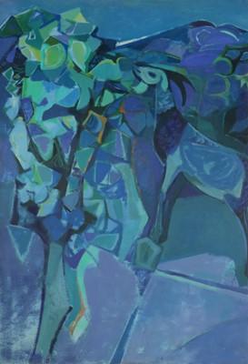 Lot 67 - *Morris Kestelman (1905-1998)