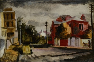 Lot 38 - *Rowland Suddaby (1912-1972)