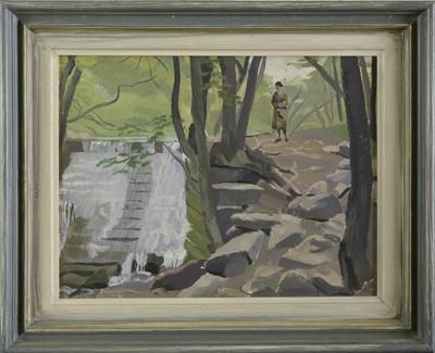 Lot 55 - *Stephen Bone (1904-1958)
