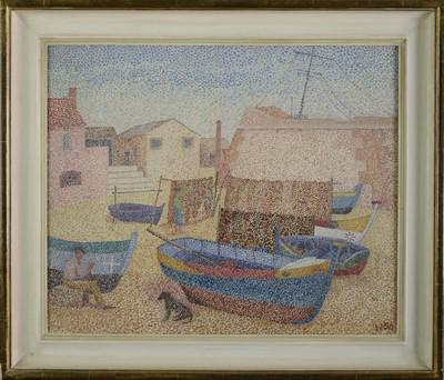 Lot 34 - *Joan Warburton (1920-1996)