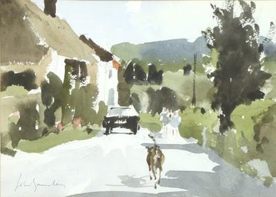 Lot 104 - *John Yardley (b.1933)