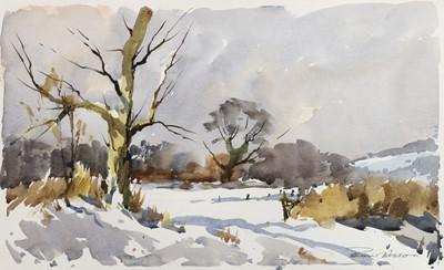 Lot 105 - *Edward Wesson (1910-1983)