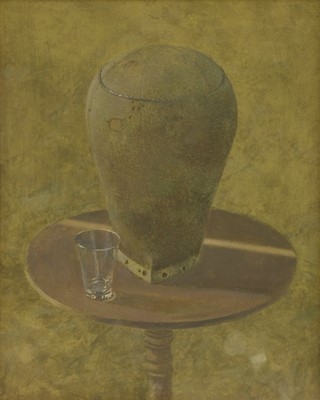 Lot 132 - *David Tindle RA (b.1932)