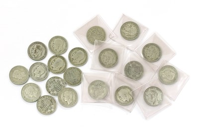 Lot 79A - Coins, Great Britain