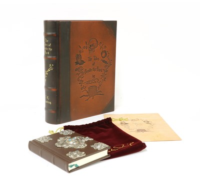 Lot 49 - Rowling, J K: The Tales of Beedle the Bard. 2008