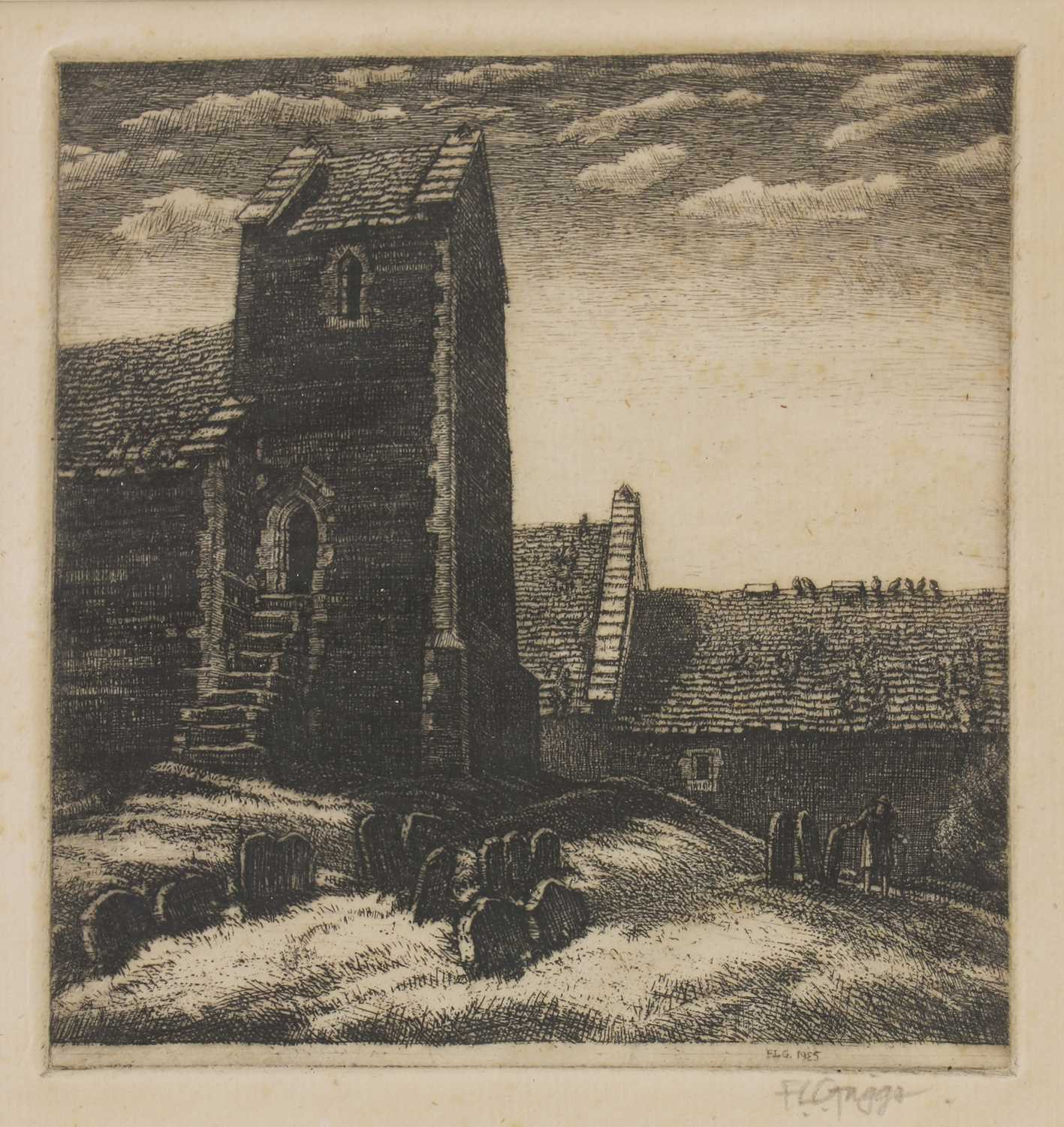 Lot 51 - Frederick L. Griggs (1876-1938)